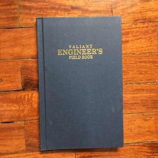 Engineer's Field Book
