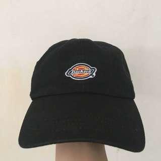 Dickies low pro cap