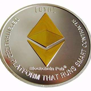 Mining Ether coin