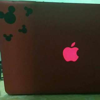 Macbook Air 13' Core 2 Duo