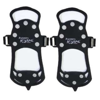 Antislip Protector for KID Snow Shoe / Winter Boot (S Size)