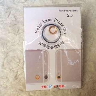 金屬鏡頭保護貼 Mental Lens Protector