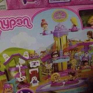 Pinypon toy