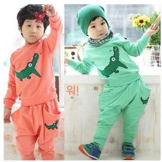 54331 Kids' Sleeping Suit