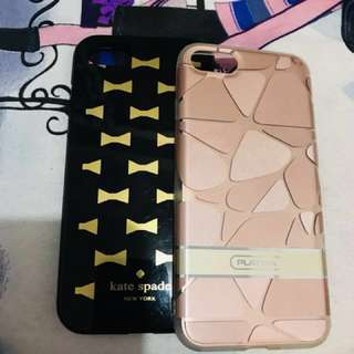 Iphone 7 Cases 6 pieces for 500