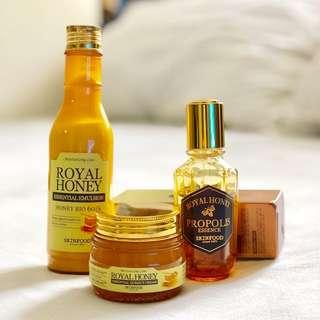 SkinFood Skin Care Set