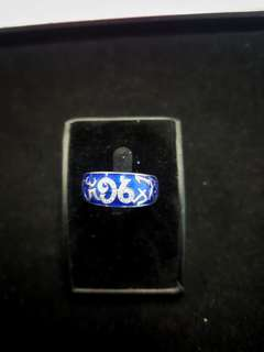Visiber ring (Pm for price)