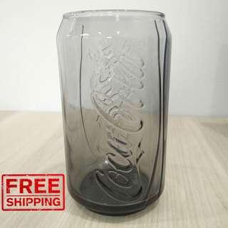🆕⭐Coca Cola McDonalds Limited Edition Glass