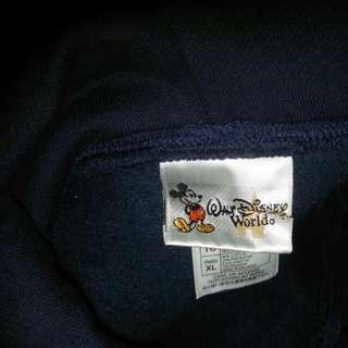 Walt disney hoodie..pre loved but seldom used