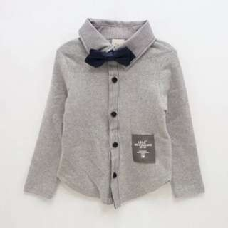 1001 Europe Style Kids Shirt