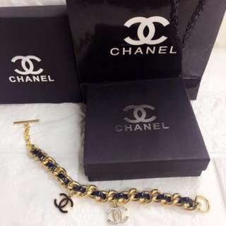 ✨Chanel bracelet  ✨high quality stainless steel  ✨P750 only ✨w/box and paper bag