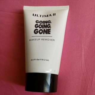 ultima ( makeup remover )