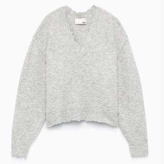 Aritzia Krause Sweater BRAND NEW
