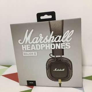 MAJOR II Headphones