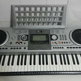 JZ-666 電子琴 Piano