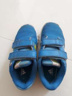 Boys Shoes (Addidas)