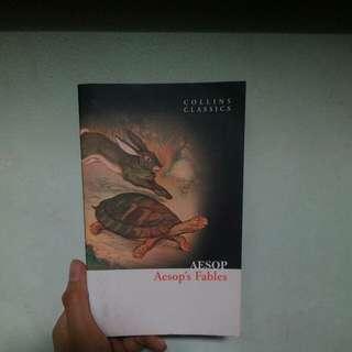 Collin Classics (Aesop's Fables)