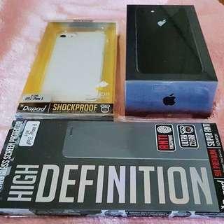 全新iPhone 8 64G 太空灰