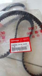 Timing belt Honda Maestro ori bkn KW