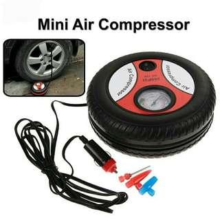 260PSI Mini Air Compressor