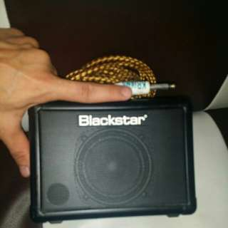 Portable mini Speaker BlackStar FLY 3