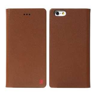 Remax Genuine Leather Flip Cover Case iPhone 6 plus/6s plus