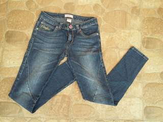 Pre-loved Candie's jeans