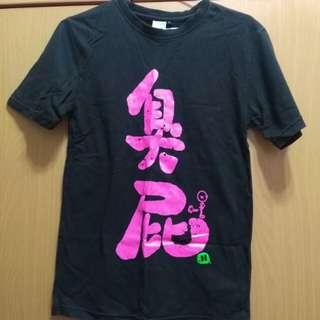 🚚 黑色T恤