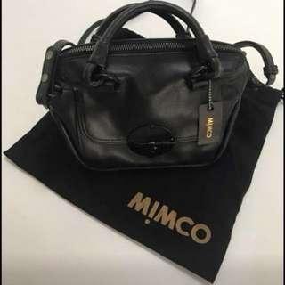 Brand new Mimco turnlock petite