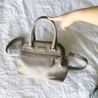 Marikai - Front zip bag mini