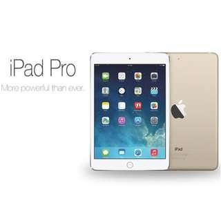 Refurbished iPad Pro 9.7 32GB Wifi