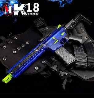 Runqi MK18 Water Crystal Blaster