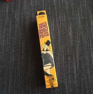 New Benefit High Brow Pencil