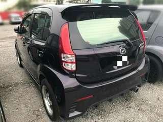 Car for sale -serdang,selangor