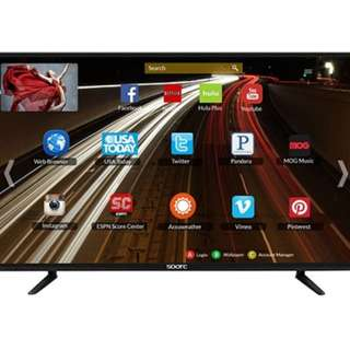 "Smart 32"" Android TV - FREE TV PLUS"