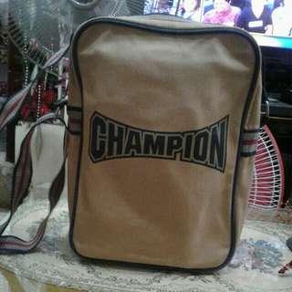 Champion (Sling bag)