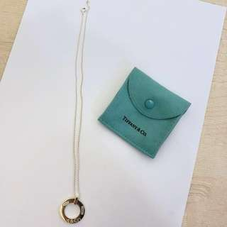 Tiffany necklace 頸鏈