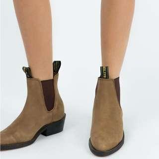 Baxter Dancer Boots