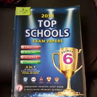 Top School Exam Papers