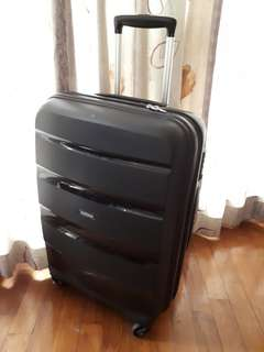 "American Tourister 24"" luggage"