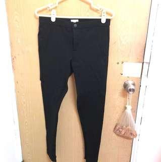 Gap棉質長褲