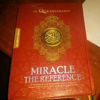 Al Quran Mircale The Reference