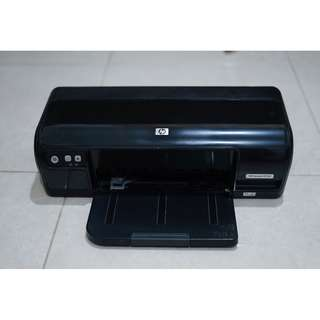 Printer HP D730