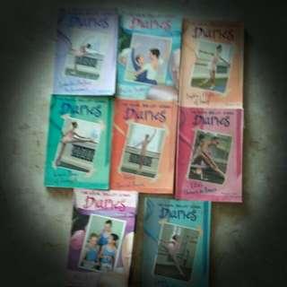 The royal ballet school diaries