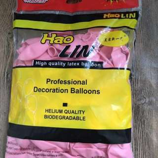 (In stock)Party Decorations balloons(100pcs)