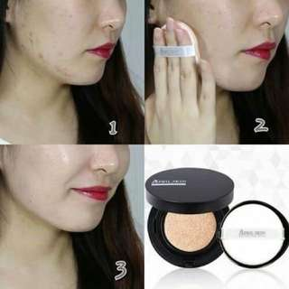 BEST SELLER  April Skin Magic Snow Cushion
