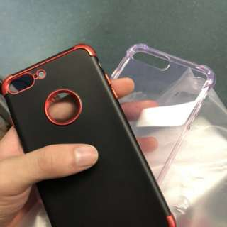 Iphone 8+ casing