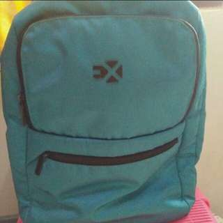 Tas Export Biru Laptop 14'inci