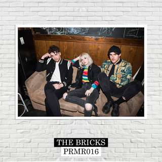 After Laughter Paramore Poster (A4 Size)