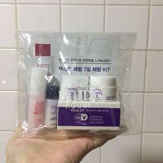 ÉTUDE House Beauty Pack